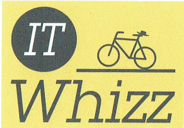 IT Whizz logo